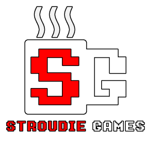 Stroudie Games – Game Design and Development