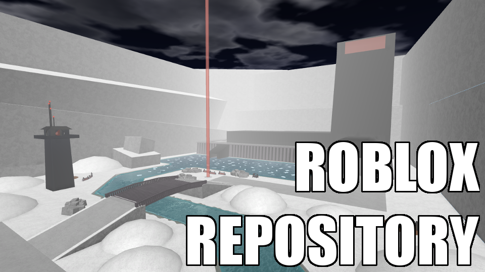 Roblox Repository